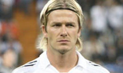 David Beckham reversera une partie de son salaire à   Necker