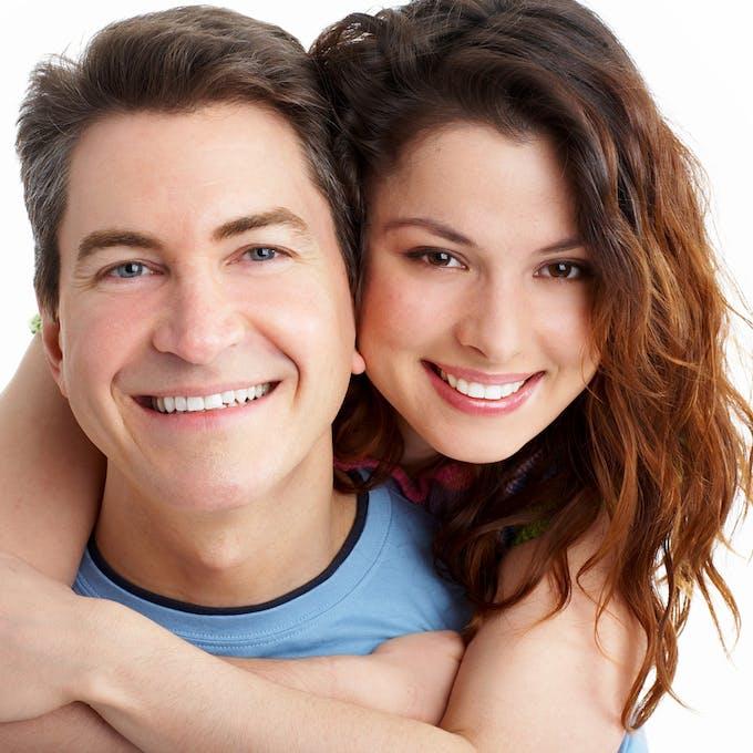 Couple : la différence d'âge