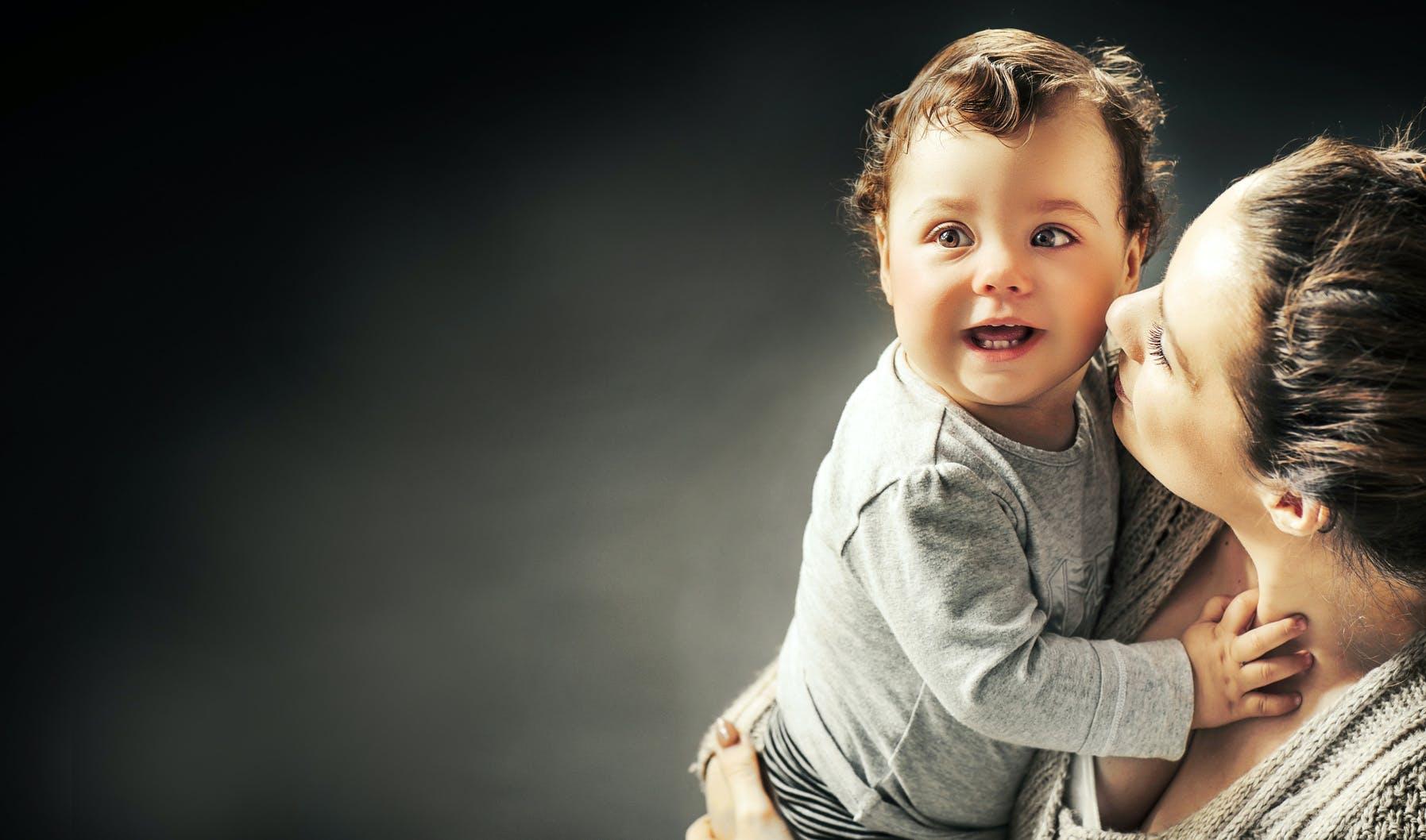 Faire des gars comme la datation mères célibataires