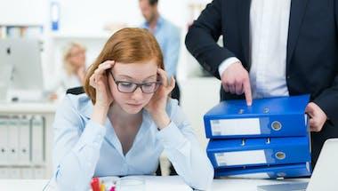 Travail : apprendre enfin à dire non !