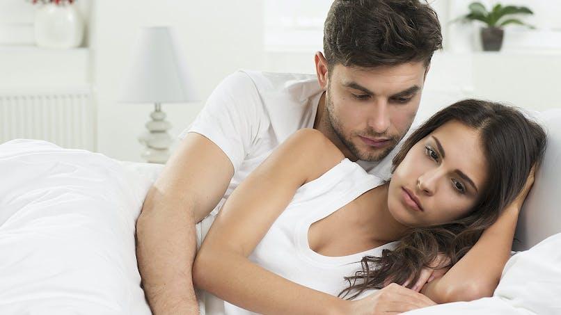 La sexualité après Bébé, un peu perturbée !