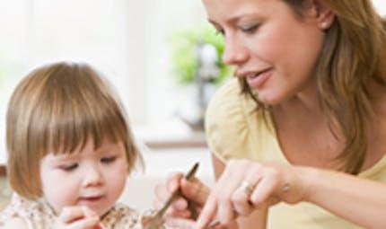 Le rituel du petit déjeuner en famille disparait en   semaine