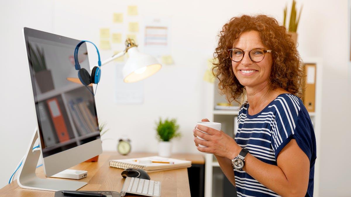 5 idées pour aménager votre espace bureau à la maison