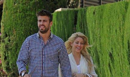 Shakira se confie sur sa maternité