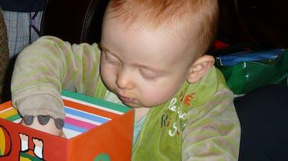 Les moins de trois ans sont en majorité gardés par leurs       parents pendant la semaine