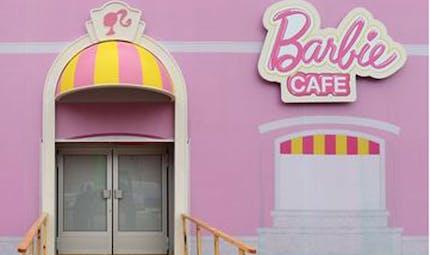 Controverse autour d'une maison « Barbie » à   Berlin