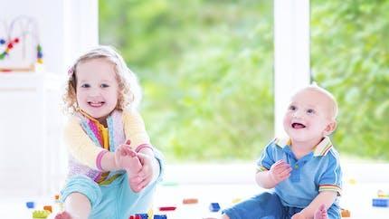 L'enfant de 0 à 3 ans : les étapes clés de son développement