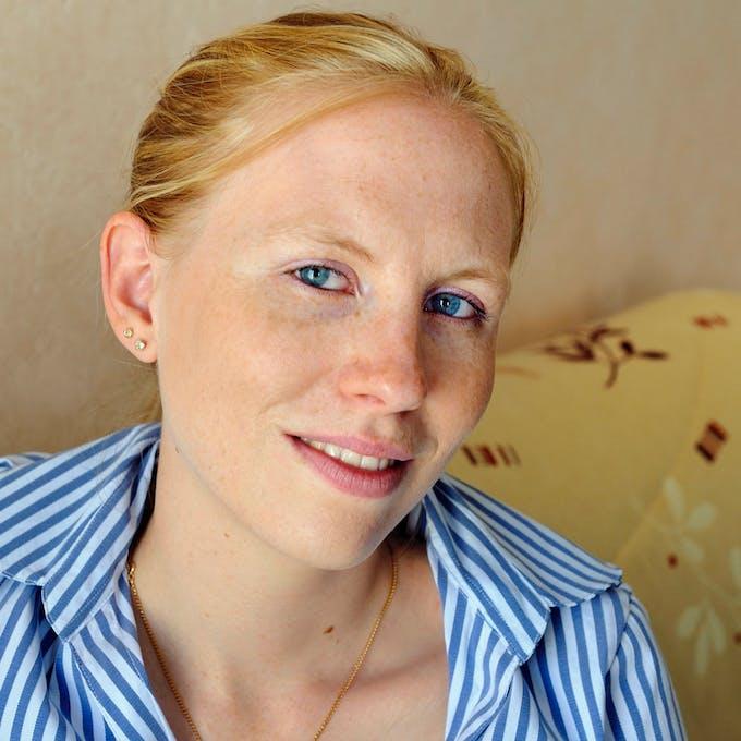 portrait sophie image