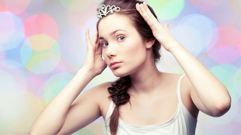 Quelle princesse êtes-vous ?