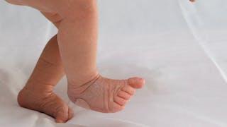 Les fabuleux réflexes du nouveau-né