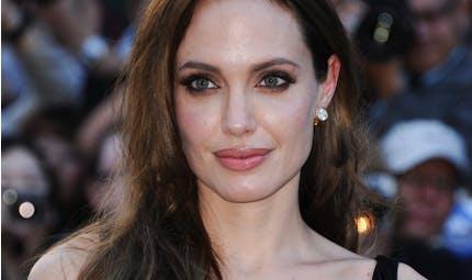 Angelina Jolie : la mastectomie préventive, une opération   rare