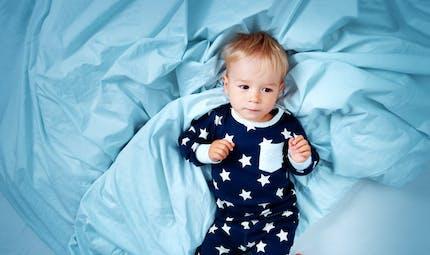 Bébé pleure…qui se lève ?