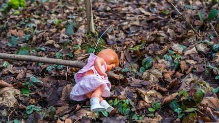 Les disparitions d'enfants