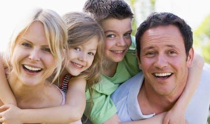 Baisse des allocations familiales, à partir de 5000   euros