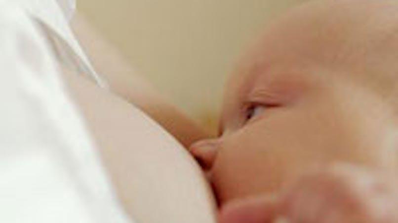 L'allaitement préviendrait l'hyperactivité.