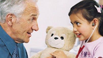 enfant cancers leucémie