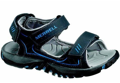 Sandales de randonneur