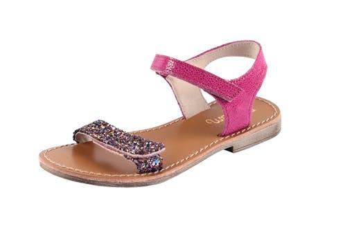 Sandales de stars