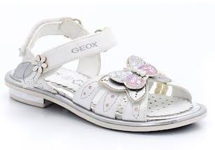Sandales papillon