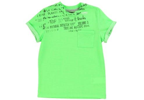 T-shirt fluo