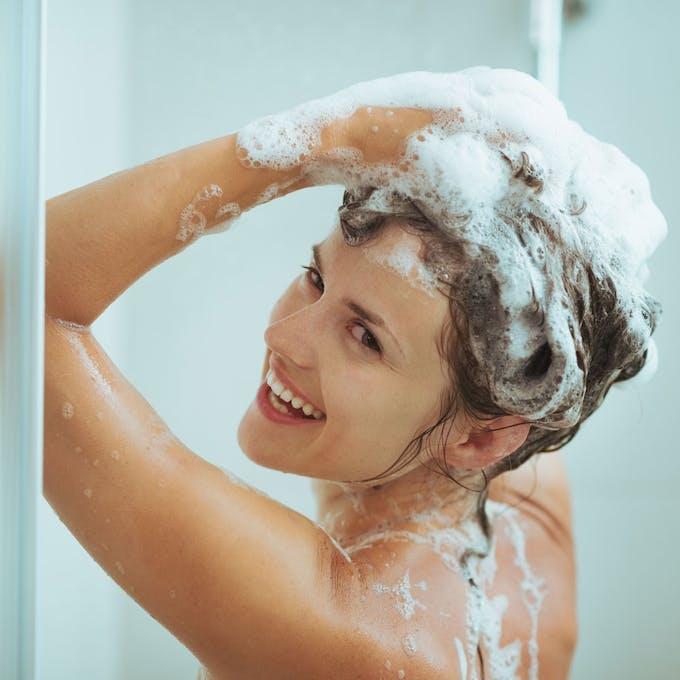 Cheveux : les soins maison