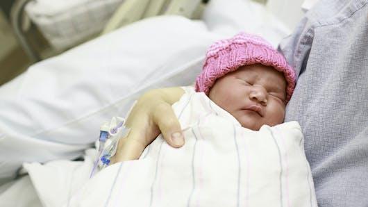 Les conséquences méconnues de la césarienne pour   l'enfant