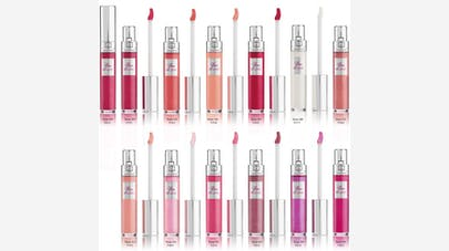Gloss In Love Pink Carat
