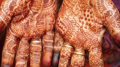 Différence entre la datation et le mariage