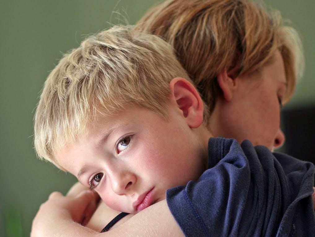 Lieu de rencontre parents-enfants
