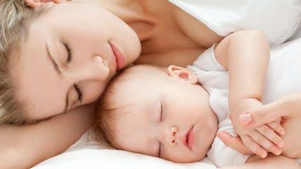 Nouvelle controverse autour du co-sleeping