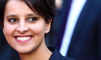 Journée du 8 mars : Najat Vallaud Belkacem répond à nos   questions