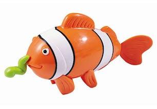Le poisson clown