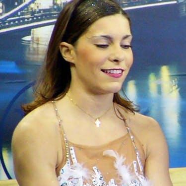 Isabelle Delobel
