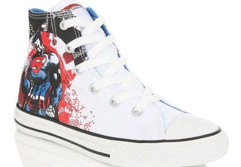 Pour les papas super-héros