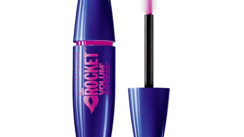 Mascara The Rocket