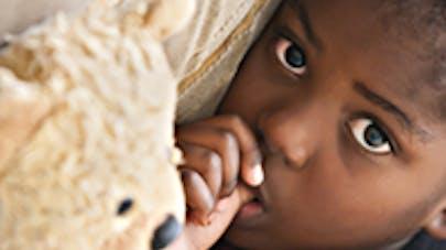 enfant domestique image