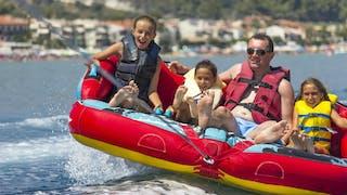 Vacances d'été 2013 : idées de séjours en famille en   France