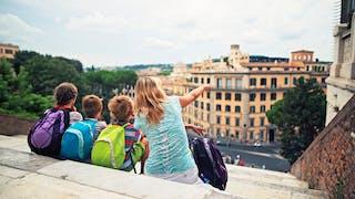 Vacances d'été 2013 : idées de séjours en famille en   Europe