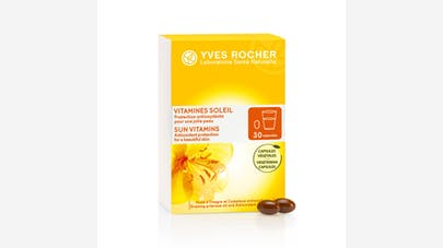Vitamines Soleil