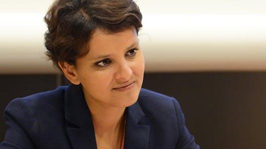 Réforme du Congé parental: Najat Vallaud Belkacem répond à   PARENTS