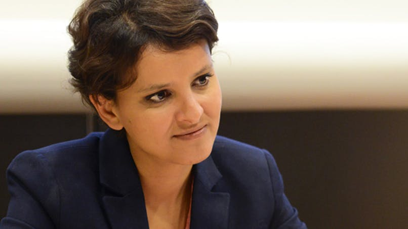 Réforme du Congé parental: Najat Vallaud Belkacem répond à   PARENTS