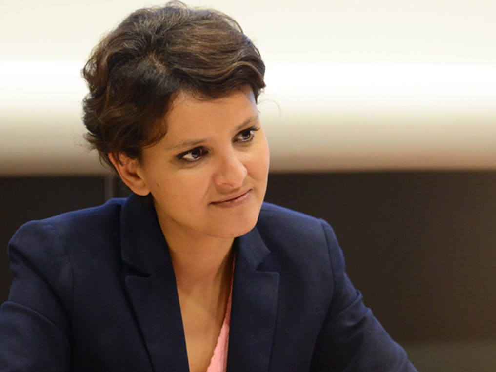 Reforme Du Conge Parental Najat Vallaud Belkacem Repond A Parents