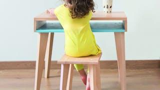 Rentrée d'école : les bureaux sympas pour les  enfants