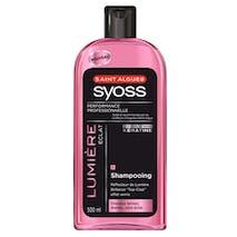 Shampooing Lumière Eclat Syoss