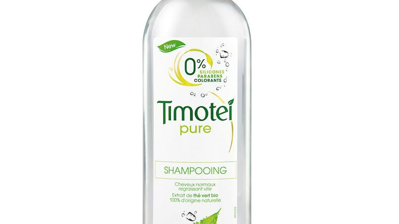 Shampooing Pure