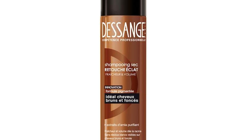 Shampooing Sec pigmenté Retouche Éclat
