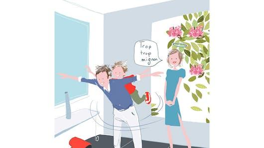 10 conseils pour arrêter de râler sur vos enfants… et  votre conjoint !