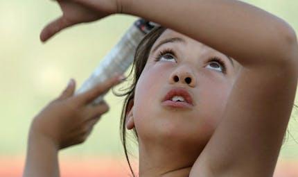 Sport : choisir un jeu de balles pour son enfant