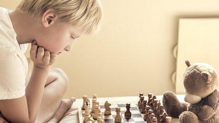 3-6 ans : les activités qui stimulent leur cerveau  !