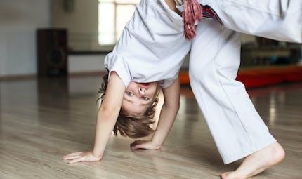 La danse pour les enfants